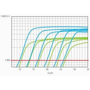 LiScript™ One Step Green RT-qPCR Kit (100 rxns)